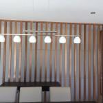 Floreat Cedar Timber Screen