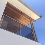 Floreat External Balcony