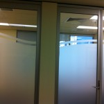 ICRG Office Fitout. Two new Offices.