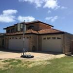 Garage Extension under main roof